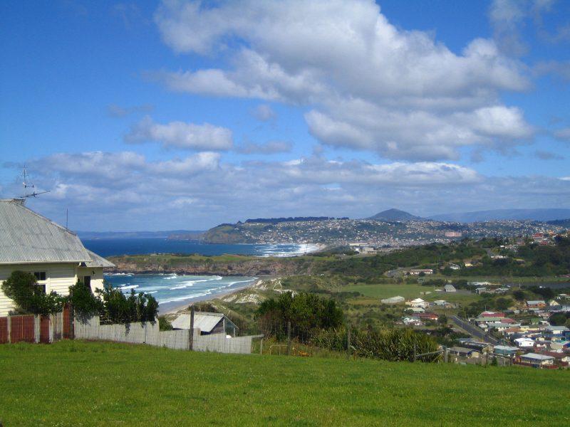 Neuseeland Rundreise Otago