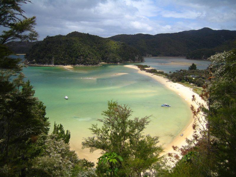 Neuseeland Rundreise Torrent