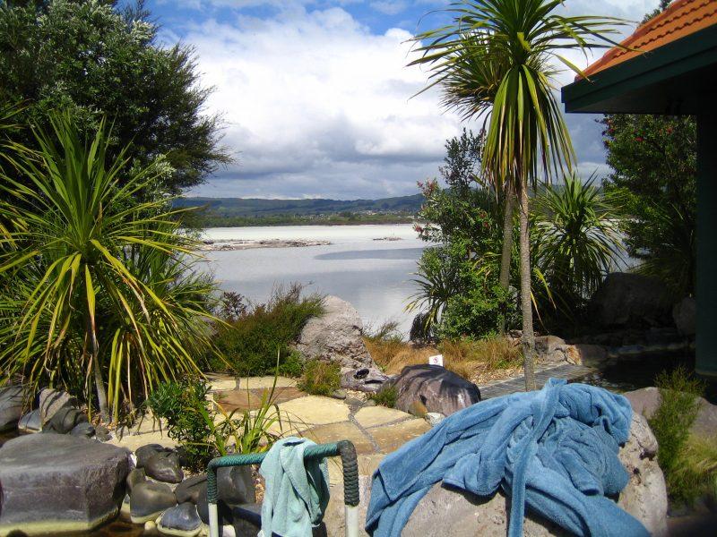 Neuseeland Rundreise Rotorua