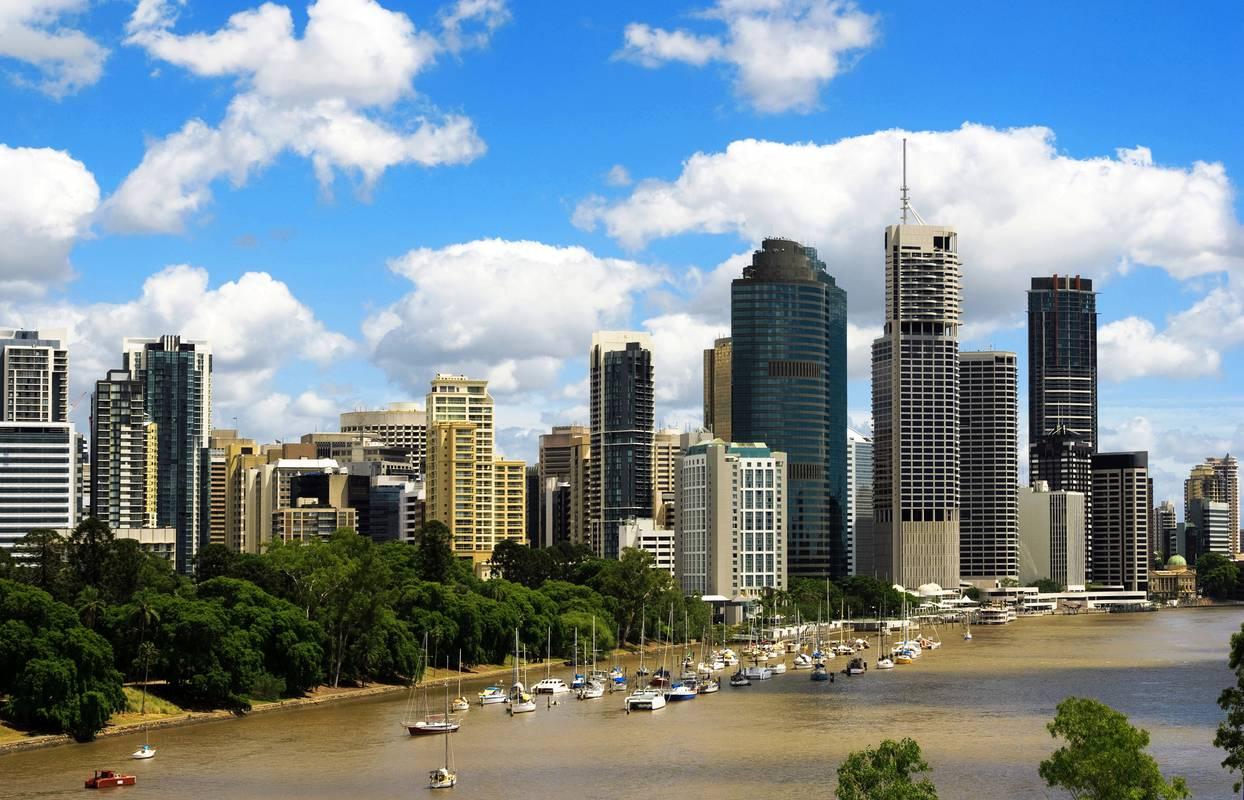 Brisbane Airlie Beach Brisbane @awayonwheels