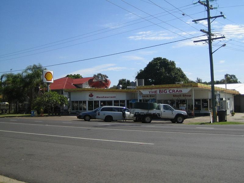 Brisbane Airlie Beach Miriam Vale @awayonwheels