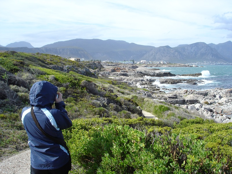Hermanus Cliff Path @awayonwheels