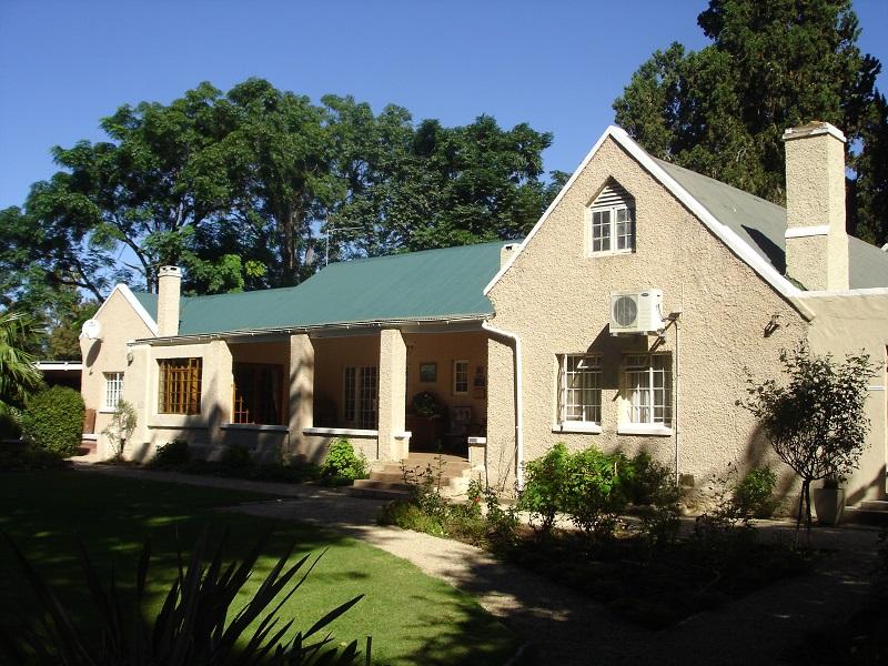 Kapstadt Garden Route Addo Colonial on Arundel @awayonwheels