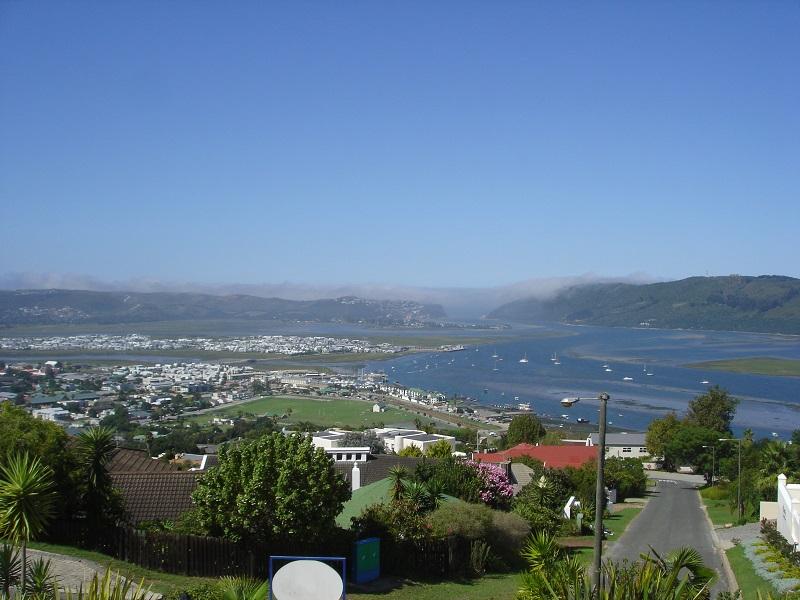 Kapstadt Garden Route Knysna Lagune @awayonwheels