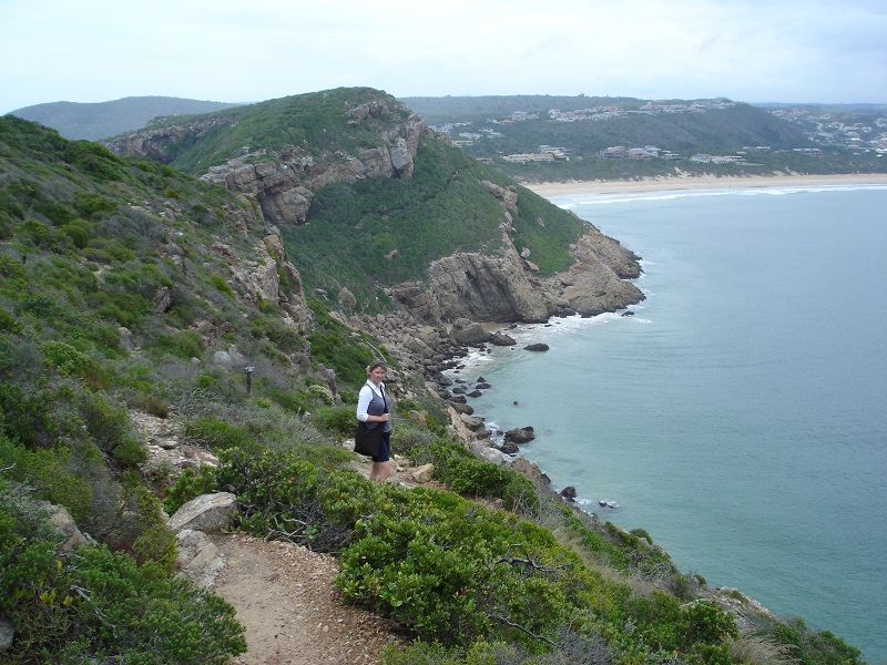 Kapstadt Garden Route Robberg @awayonwheels