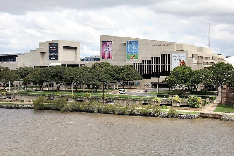 Brisbane Tipps Queensland Performing Arts Centre (2)