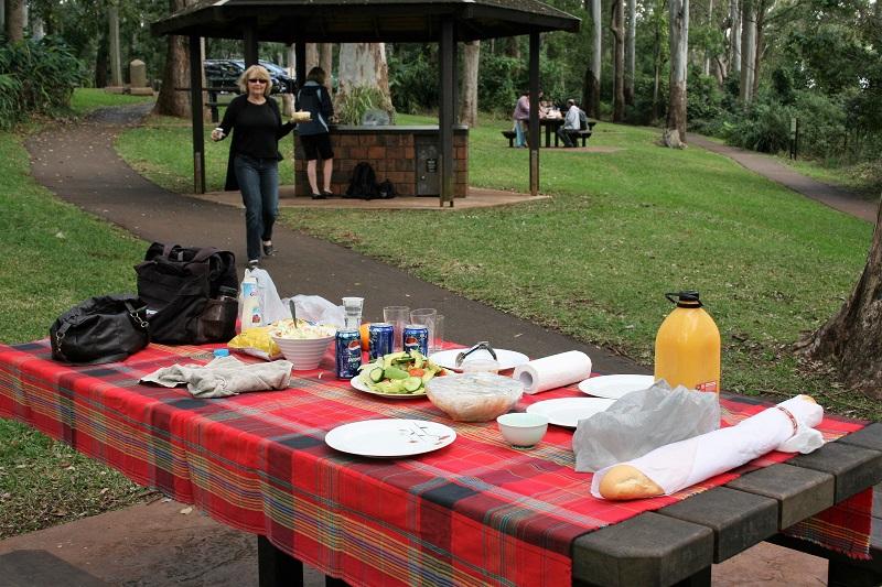 Daytrips Brisbane_Tamborine Barbie2