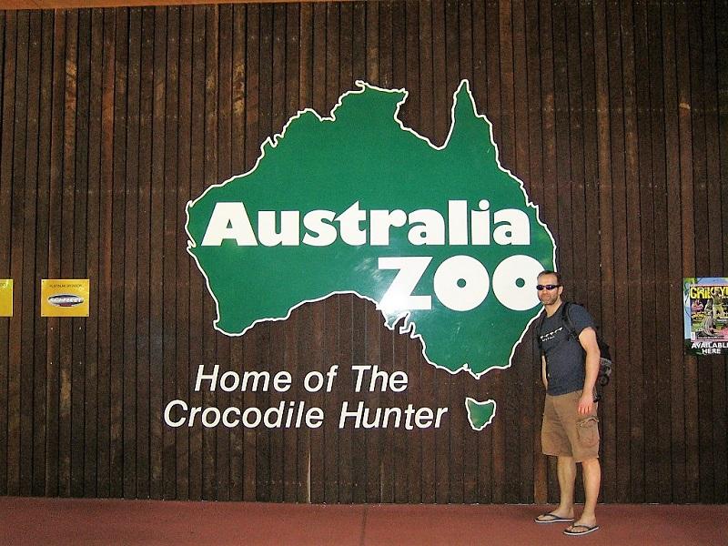 Daytrips Brisbane_Australia Zoo
