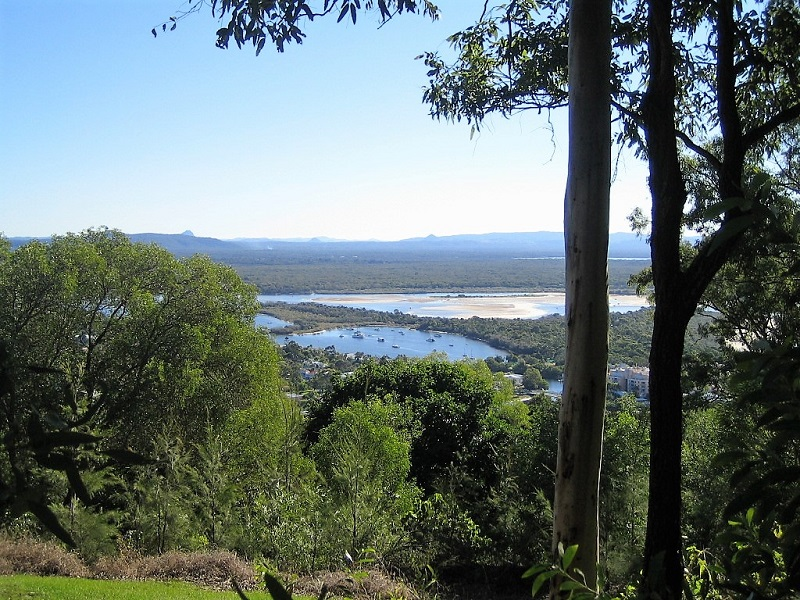 Daytrips Brisbane_Laguna Lookout Noosa Nationalpark