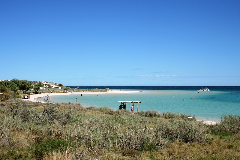 Westaustralien Roadtrip Perth Exmouth Coral Bay Bills Bay