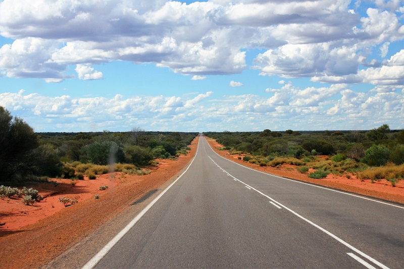 Westaustralien Roadtrip Perth Exmouth Outback