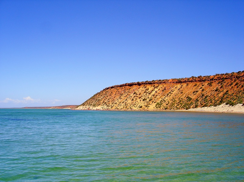 Westaustralien Roadtrip Perth Exmouth Francois Peron NP