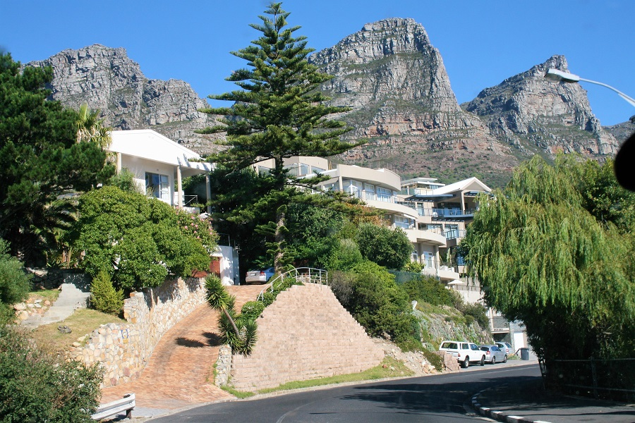 Kapstadt Highlights Camps Bay