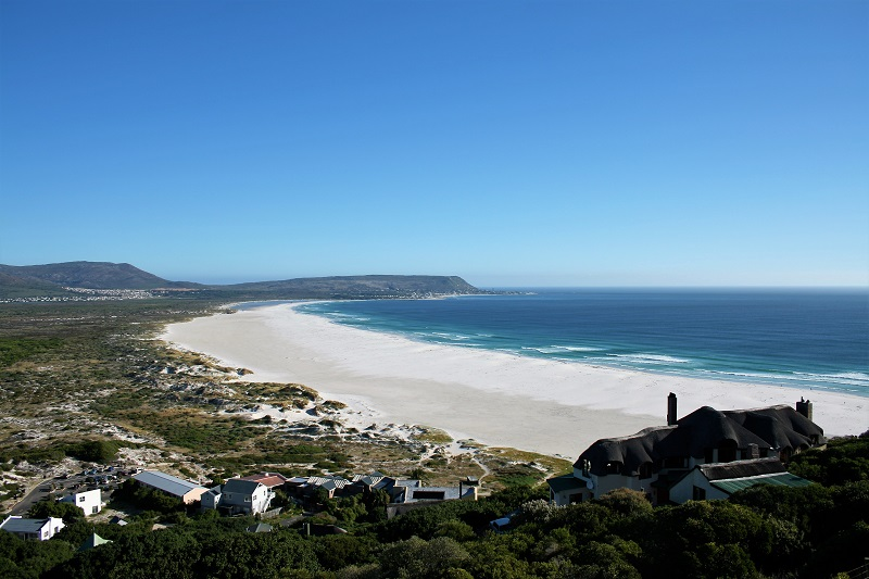 Kapstadt Highlights Chapman´s Peak Drive Noordhoek