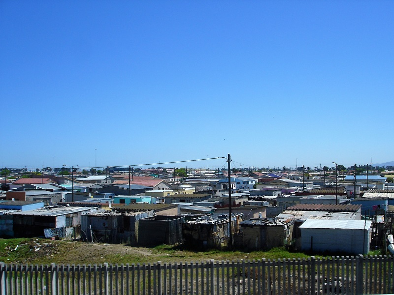 Kapstadt Highlights Townships
