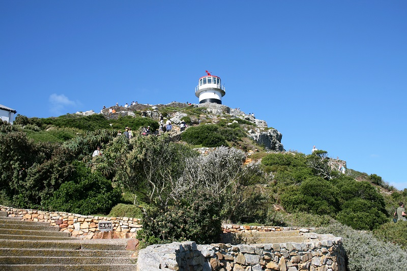 Kapstadt Highlights_Cape Point Lighthouse