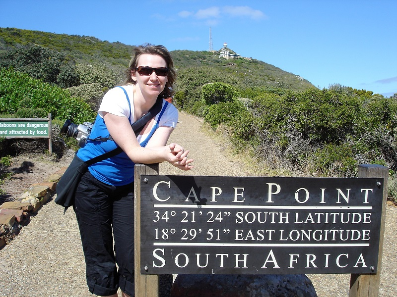 Kapstadt Highlights_Cape Point