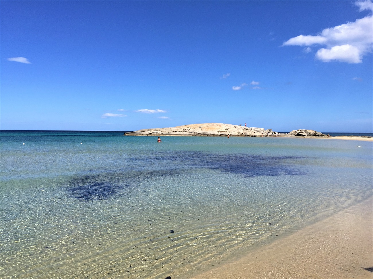 Beitragsbild Highlights Sardinien_Scoglio di Peppino