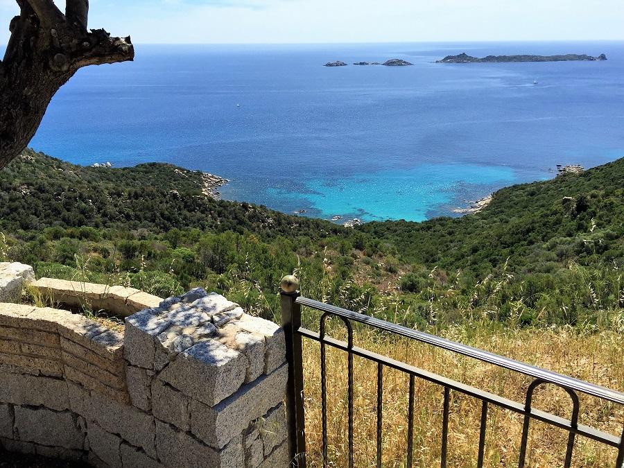 Highlights Sardinien_Costa Rei nach Villasimius_Küstenstrasse