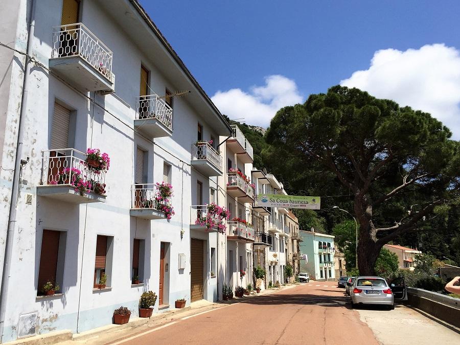 Highlights Sardinien_Dorgali nach Baunei_Baunei