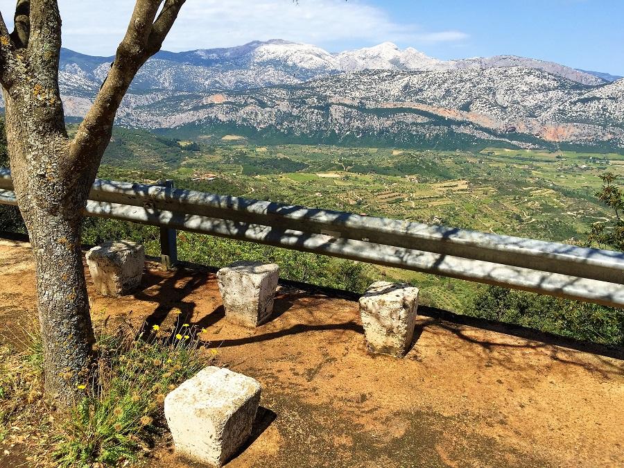 Highlights Sardinien_Dorgali nach Baunei_Flumineddu Tal