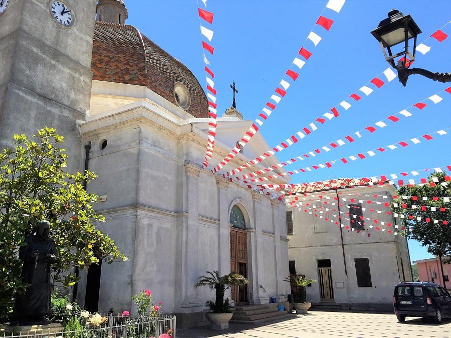 Highlights Sardinien_Parco di Sette Fratelli und Burcei_Burcei