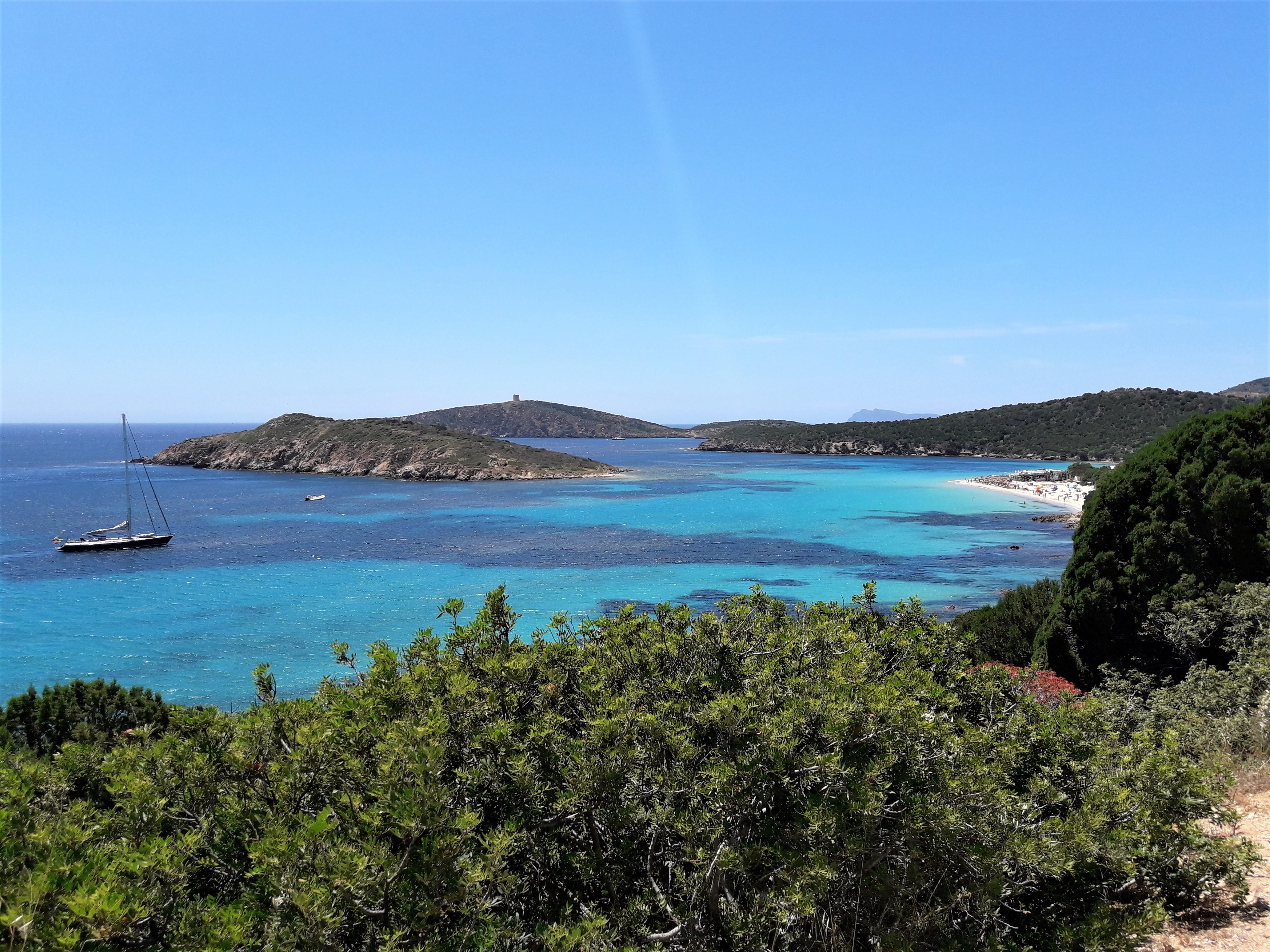 Highlights Sardinien_Strada Panoramica della Costa del Sud3